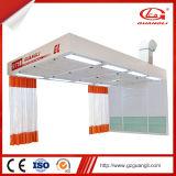 Sala de preparação confiável e móvel Professiona para reparação automóvel (GL400)