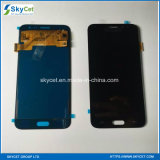 SamsungギャラクシーJ3 J320のための元の携帯電話LCDの表示