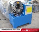 Macchina di piegatura del tubo flessibile di gomma idraulico con Ce e la certificazione di iso