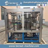 Máquina de enchimento de engarrafamento pura bebendo da água mineral