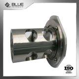 Il CNC di alluminio di precisione parte i pezzi meccanici di giro di CNC delle parti di CNC di abitudine