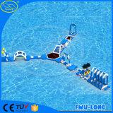 Parque inflável da água do entretenimento da alta qualidade para o jogo
