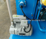 Purificatore di olio di Insualting dell'olio del trasformatore di vuoto di degasificazione di disidratazione singolo (ZY)