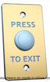 Кислота случая сплава цинка и высокое Temperatureresistant антиржавейное основание кнопки выхода (SM50)