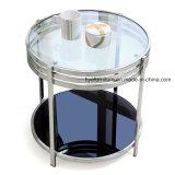 居間のコーヒーテーブル新しいデザインコーヒーテーブル