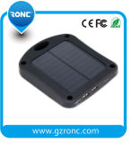 Batería infrarroja pasiva de la energía solar de la ventana del lechón de la etiqueta engomada del sensor