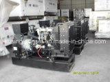31.25kVA-187.5kVA diesel Open Generator/het Diesel de Generatie/Produceren van het Frame de Generator/Genset/met de Motor Lovol (van PERKINS) (PK30600)