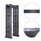 Detector de metales teledirigido móvil de la arcada del APP de la alta sensibilidad al aire libre