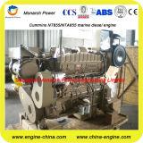 Двигатель Cummins морской (NT855/NTA855)