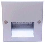 Luz do diodo emissor de luz IP68, iluminação da escada do diodo emissor de luz de 2W 3W