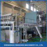 Máquina de la fabricación de papel del bolso del cemento de la pulpa de madera
