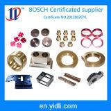 Acier inoxydable en métal fait sur commande de fabrication traitant des pièces