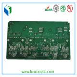 インバーターのための電源の1oz 4layer Tg150 LfHASLプリントサーキット・ボードPCB