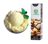 Die milchige Oberseite der Eiscreme-E-Liquid/, die Soem Serivce verkauft, bot an