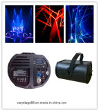 Elation Sniper 2r Laser Scanner Efecto de haz de luz Equipo DJ