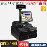 POS Van de Bedrijfs machine van de Kassier van de Detailhandel POS van het Systeem Beste Kleine Kasregister