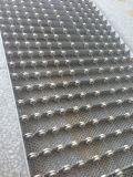 Comité 3 Dek 9 van de microcomputer Oven van het Baksel van het Brood van Dienbladen de Automatische Elektrische