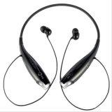 Cuffia avricolare stereo di Bluetooth della cuffia avricolare senza fili portatile promozionale di sport