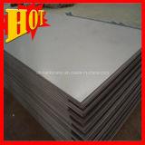 Плоский лист & плита стандарта ASTM B265 ASTM 4911 Titanium