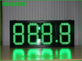 공장 Supply 888.8 15inch Digits Format Gas Price LED Display
