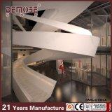 Museo de granito peldaños helicoidal Escaleras (DMS-G1002)