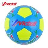 Promotional GiftのためのPrintカスタムPVC Soccer Ball