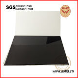 placa de impressão Flexographic de Digitas Photopolymer do desempenho da qualidade de 2.84mm