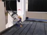 Гравировальный станок CNC, маршрутизатор Engraver CNC для MDF Foam Acrylic Aluminium Composit Panel Wood
