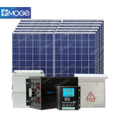 HomeのためのMoge 5kw Solar Lighting Kit System