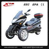 새로운 가스 또는 휘발유 EPA 승인되는 200cc 300cc 150cc 3 바퀴 스쿠터