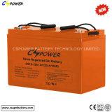 Batería solar 12V200ah del gel de la calidad excelente