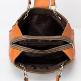 Heet verkoop Dame Designer Fashionable PU/Faux Leather Handtas (C71368)