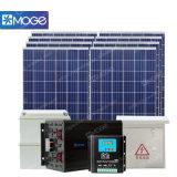5000W si dirigono il sistema solare con il comitato solare di pieno potere