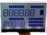 Индикация Tn LCD изготовления модуля LCD этапа