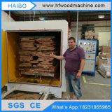Máquina de madera automática industrial del secado al vacío con precio de fábrica