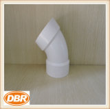 3 тип штуцер загиба размера 1/8 дюйма PVC