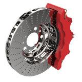 トヨタISOのための高性能のディスクブレーキの回転子