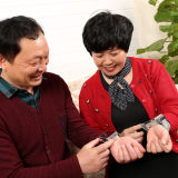 Handgelenk-kaltes Laser-Energie-Therapie-Instrument für kardiovaskuläre und zerebrovaskulare Krankheit