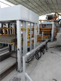 Gebildet China-in der automatischen Block-Maschinen-/Höhlung-Block-Maschine