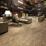 Non Slip Digital Printing 15X60cm Ceramic Wood Tiles per Floor