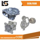 Peças da carcaça ADC12 de alumínio para auto acessórios do motor