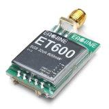 Eachine 700tvl 600MW 1/3 CMOS Fpv transmissão da câmera With32CH de 110/148 de grau para o sistema de Fpv