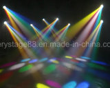 MiniBee Eye 7*12W LED Beam Moving Head