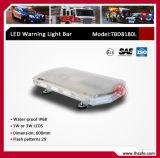 De LEIDENE Mini Lichte Staaf van de Ziekenwagen (TBD8180L)