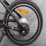 motor sin cepillo 250With350W para la bici eléctrica (frente o parte posterior)