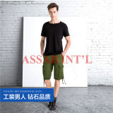 Nuovo Fashion Cargo Short Pants con Highquality