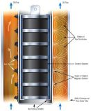 Filtre magnétique de néodyme de qualité