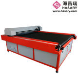 Garment를 위한 Fabric 자동 Feeding Laser Cutting Machine