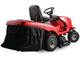 профессиональный трактор лужайки 40inch с улавливателем травы