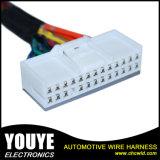 Chicote de fios automotriz do fio elétrico de indicador de potência da alta qualidade para a sonata